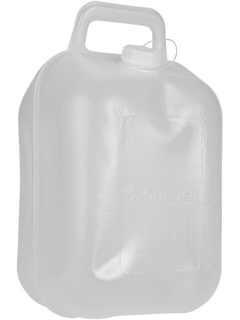 Outwell Water Carrier Pojemnik na wodę  10l przezroczysty